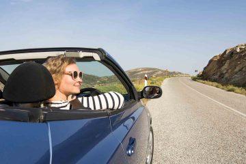 Location voiture pour vacance a l'étranger